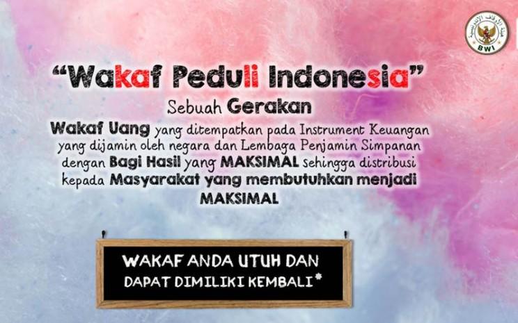 Ilustrasi - badanwakafindonesia.com