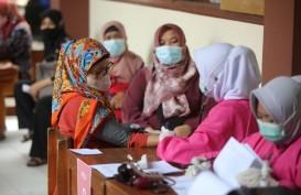 Hingga Mei, 36.000 Guru di Kota Bandung Ditargetkan Selesai Divaksin