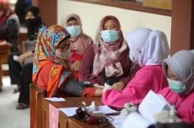 Hingga Mei, 36.000 Guru di Kota Bandung Ditargetkan…