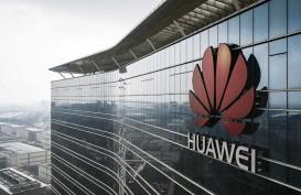 Ikut Bikin Mobil Listrik, Huawei Berambisi Ambil Pasar Tesla