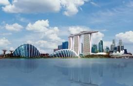 Ekonomi Singapura Tumbuh 0,2 Persen pada Kuartal I/2021, Manufaktur jadi Penopang