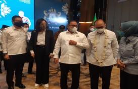 Hannover Messe 2021, Indonesia Siap Jadi Rantai Pasokan Global