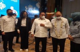 Hannover Messe 2021, Indonesia Siap Jadi Rantai Pasokan…