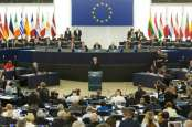 Uni Eropa Rencana Terbitkan Obligasi Hampir US$1 Triliun untuk Biayai Pemulihan