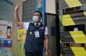 Ridwan Kamil Dukung Cuti Lebaran Hanya 2 Hari: Nggak…