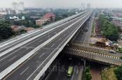 Pemerintah Resmi Sematkan Nama Sheikh Mohamed Bin Zayed untuk Tol Jakarta-Cikampek II