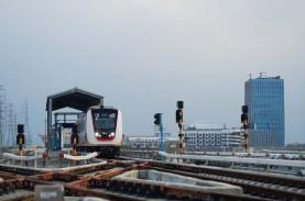 Mobilitas Perkotaan Meningkat, Menhub Minta LRT Jakarta…