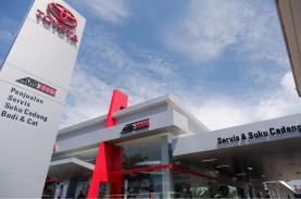 Rush Mobil Terlaris Toyota Era PPnBM, Ini Syarat Kreditnya