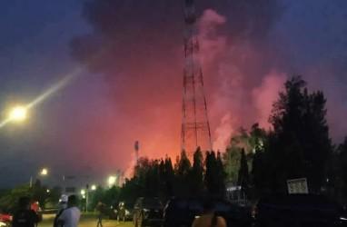 Kilang Balongan Terbakar 3 Kali, Ombudsman: Pertamina Gagal Teknologi