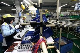 PMI Kuartal II/2021 Naik, Ekonom: Larangan Mudik Faktor…