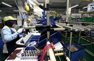 PMI Kuartal II/2021 Naik, Ekonom: Larangan Mudik Faktor Penahan
