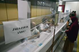 10 Kantor Samsat Baru Layani Warga Riau, Termasuk…