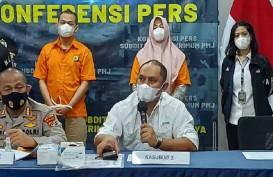 Polri Targetkan 89 Kasus Mafia Tanah Tuntas pada Akhir Tahun Ini