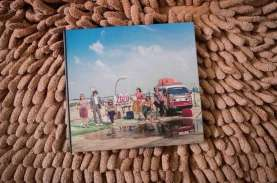 Album WSATCC '2020' Dirilis dalam Format CD Digipak