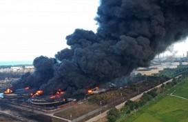 Ombudsman Sentil Pertamina Soal Bau Menyengat Sebelum Ledakan di Kilang Balongan