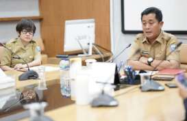 Dukung Cuti Lebaran 2 Hari, Sekda Kota Bandung: Ada Sanksi Bagi ASN Nakal