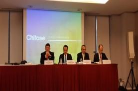 Chitose Internasional (CINT) Tebar Dividen Rp1 Miliar