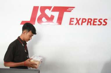J&T Express Tambah Daftar Unicorn Indonesia, Valuasinya Wow...