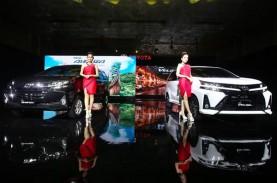Mobil Terlaris Maret 2021, Bye Honda Brio, Toyota…