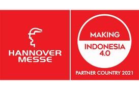 Dukung Industri 4.0, APR Partisipasi di Hannover Messe 2021