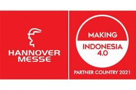 Dukung Industri 4.0, APR Partisipasi di Hannover Messe…