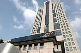 Bank Mandiri (BMRI) Sebut Kredit pada Kuartal I Berbalik…