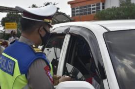 Polisi Siapkan Skema Penyekatan untuk Larangan Mudik…