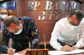 BP Batam dan Lion Air Teken Adendum Sewa Lahan MRO…