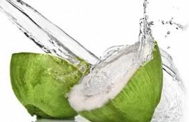 5 Manfaat Air Kelapa, bisa Untuk Kesehatan Jantung Juga