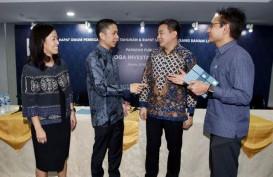 TRANSAKSI EKUITAS    : SRTG Tambah Saham MPMX