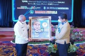 Perkembangan QRIS Kaltim paling Cepat di Kalimantan