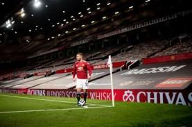 Sarung Jok Kursi Old Trafford Diganti untuk Bantu…