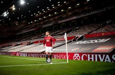 Sarung Jok Kursi Old Trafford Diganti untuk Bantu MU Menang