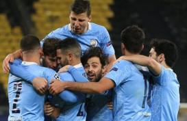 City & Madrid Lolos ke Semifinal Liga Champions, Liverpool Tersingkir