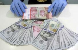 Nilai Tukar Rupiah Terhadap Dolar AS Hari Ini, Kamis 15 April 2021