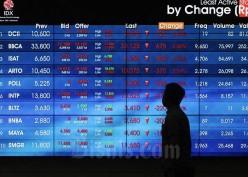 Rilis Neraca Perdagangan Indonesia Bakal Kerek Pergerakan IHSG Hari Ini