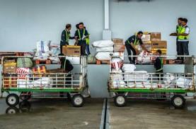 Ekspor Perikanan Melalui Jalur Udara Potensial Dipacu