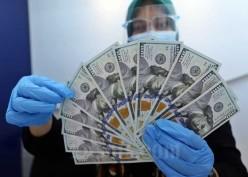 Imbal Hasil Obligasi Melemah, Dolar Merosot ke Level Terendah 3 Minggu