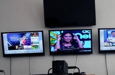 MUI Pantau Siaran di 16 Stasiun Televisi Selama Ramadan