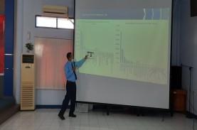Kinerja Kuartal I/2021, Belanja Negara di NTB Tumbuh…
