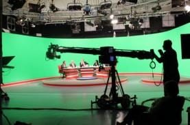 Tiga Grup Media Berebut Jadi Penyelenggara Multipleksing…
