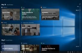 Microsoft Akan Cabut Fitur Timeline di Windows 10