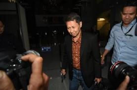 Masa Penahanan RJ Lino Diperpanjang, Ini Kata KPK