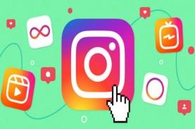 Instagram Uji Coba Fitur Sembunyikan Jumlah Like