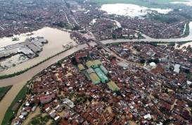 Bandung Berpotensi Diguyur Hujan Disertai Petir Hari Ini