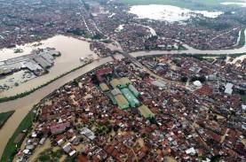 Bandung Berpotensi Diguyur Hujan Disertai Petir Hari…