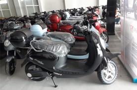 Produsen Sepeda Motor Listrik Asal Malaysia Ramaikan…