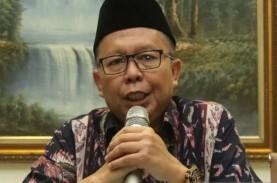 Soal Isu Reshuffle Kabinet Jokowi, PPP: Tak Perlu…