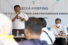 PLN UIP Sulawesi Tambah Kapasitas Pembangkit 176 MW…