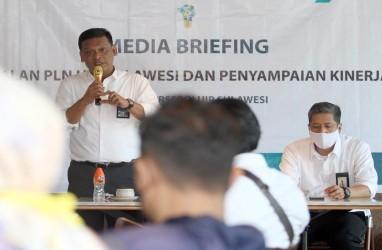 PLN UIP Sulawesi Tambah Kapasitas Pembangkit 176 MW Tahun Ini